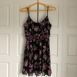 F21 Floral print Dress